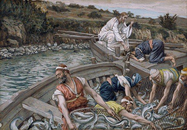 miraculous catch