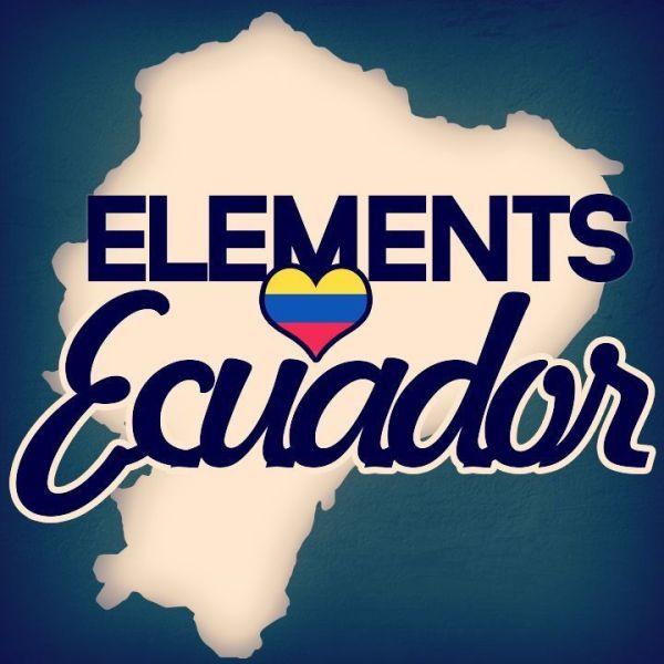Ecuador graphic